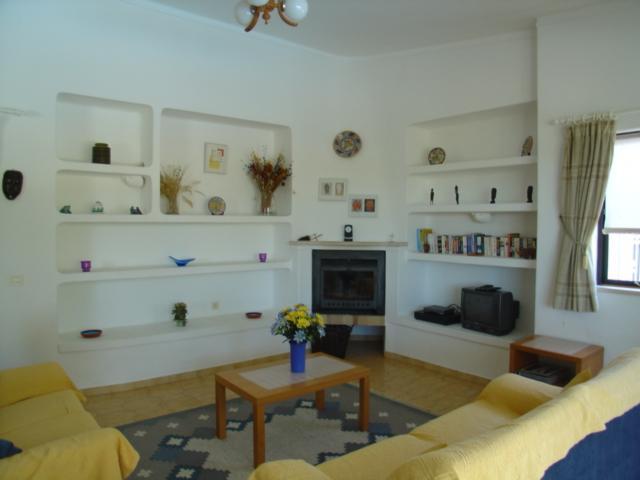 Living room Campainhas