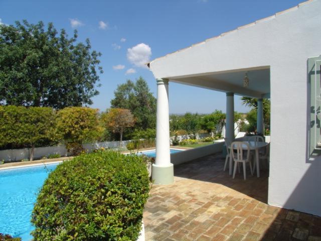 Terrace A Campainhas